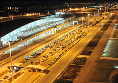 Imam Khomeini International Airport